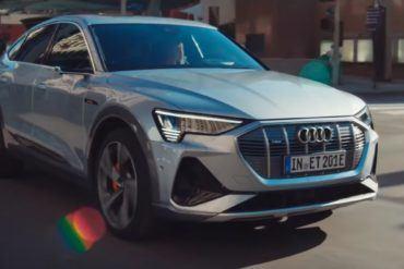 Audi Super Bowl Ad 2020