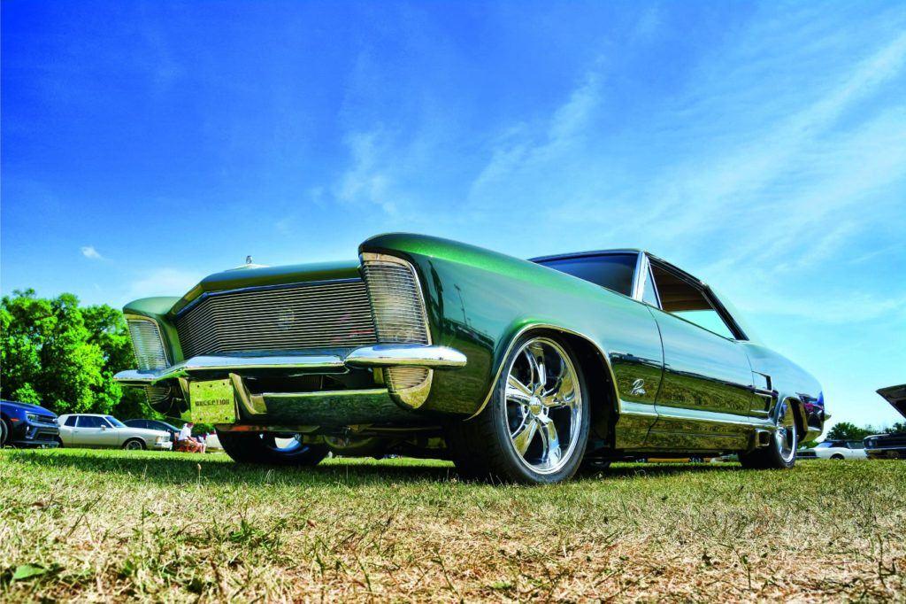 Buick Riviera 14