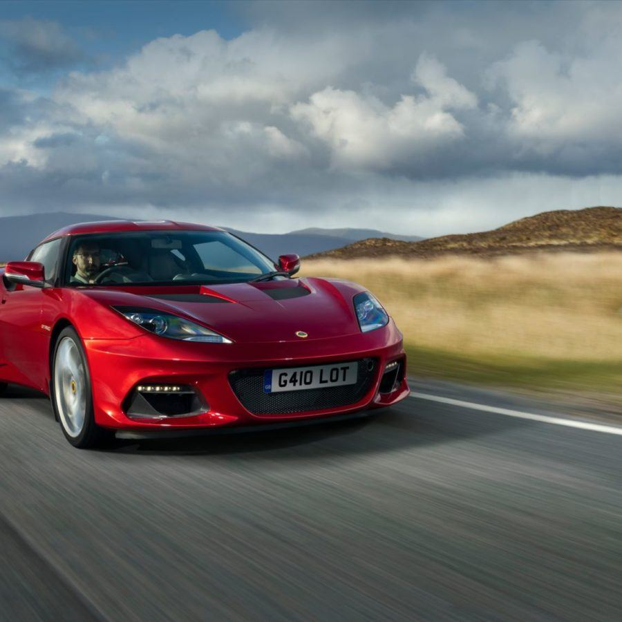 Lotus Evora GT410: Not Coming To America. But We Want It! 15