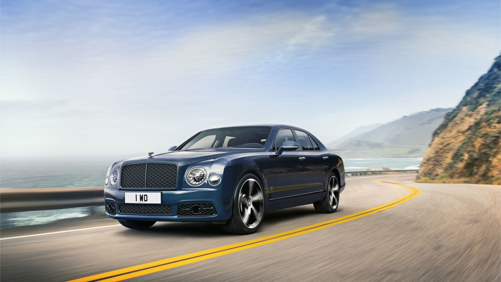 Bentley Mulsanne 6.75 Edition: A Proper Send-Off For This Gem