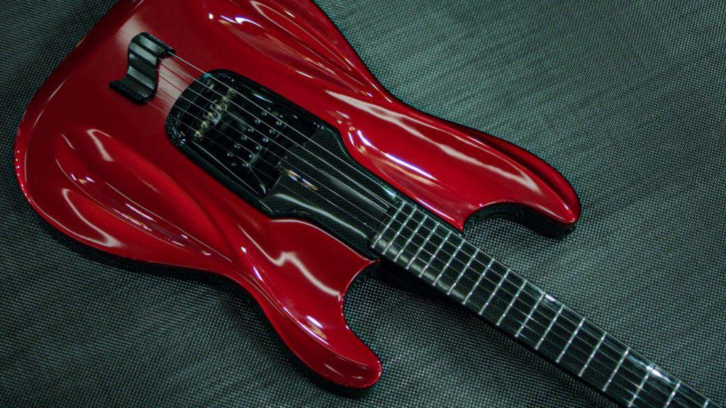 Saleen Fender 10