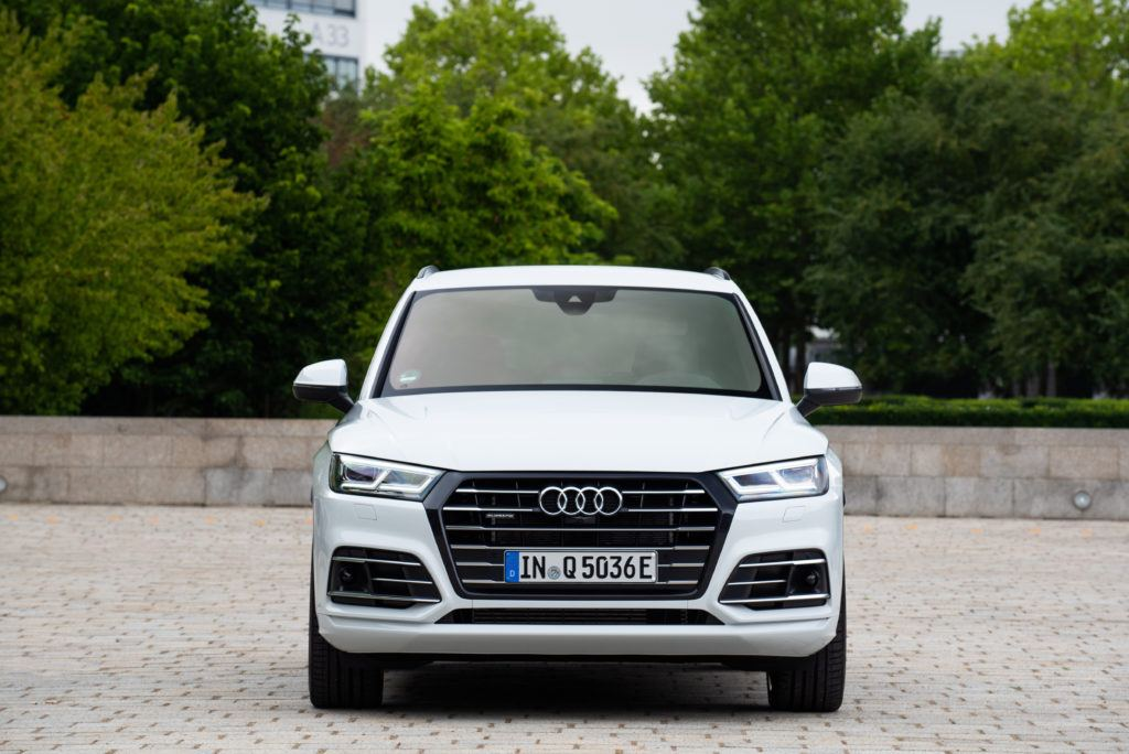 2020 Audi Q5: New Plug-In Hybrid Option Now Available 20