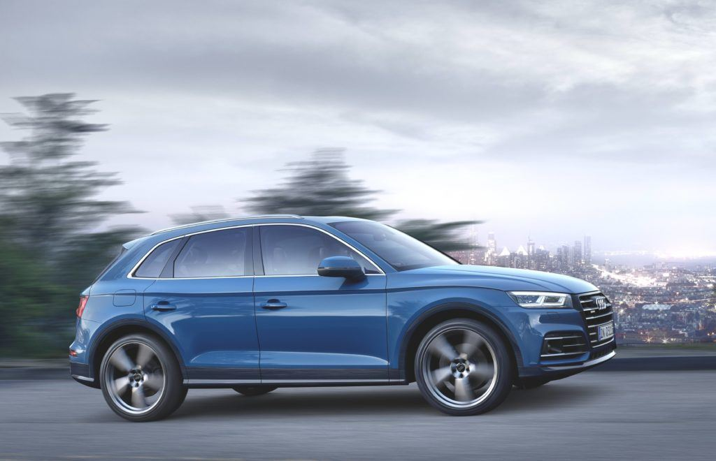 2020 Audi Q5: New Plug-In Hybrid Option Now Available 31