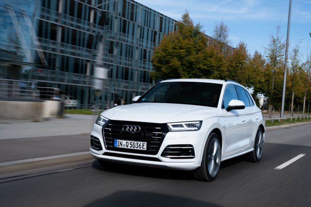 2020 Audi Q5: New Plug-In Hybrid Option Now Available 28