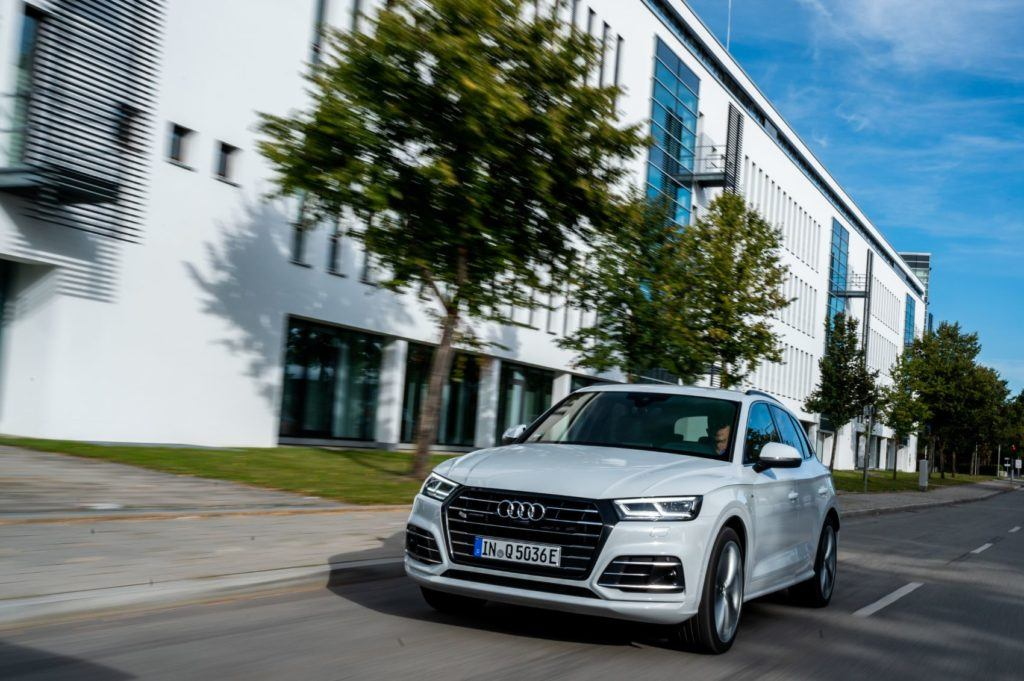 2020 Audi Q5: New Plug-In Hybrid Option Now Available 29