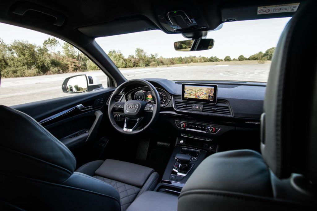 2020 Audi Q5: New Plug-In Hybrid Option Now Available 32