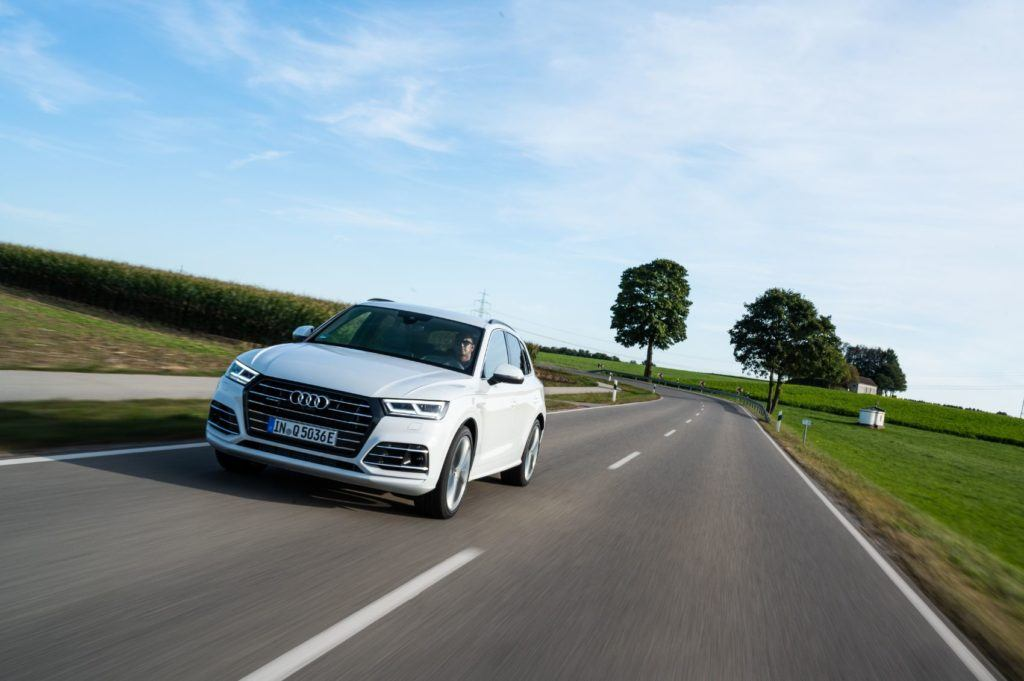 2020 Audi Q5: New Plug-In Hybrid Option Now Available 25