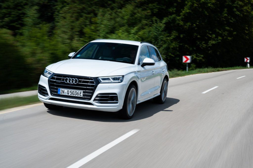 2020 Audi Q5: New Plug-In Hybrid Option Now Available 23