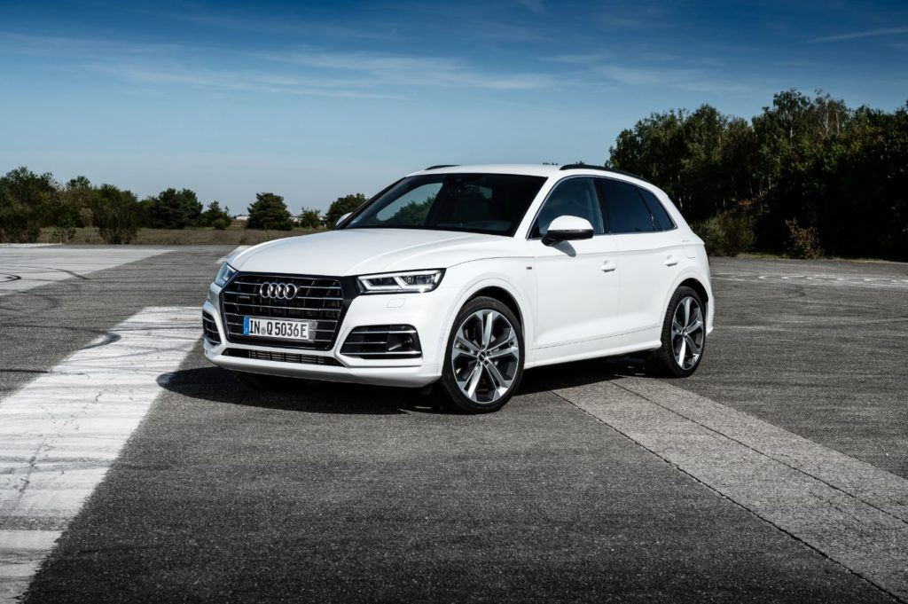 2020 Audi Q5: New Plug-In Hybrid Option Now Available 30