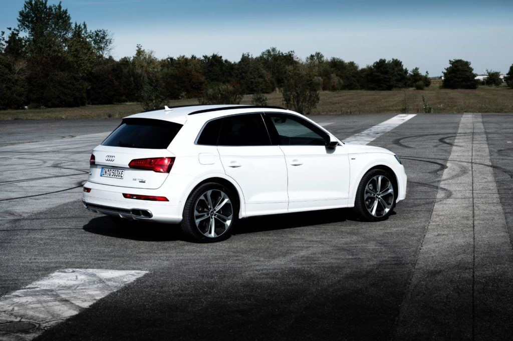 2020 Audi Q5: New Plug-In Hybrid Option Now Available 18