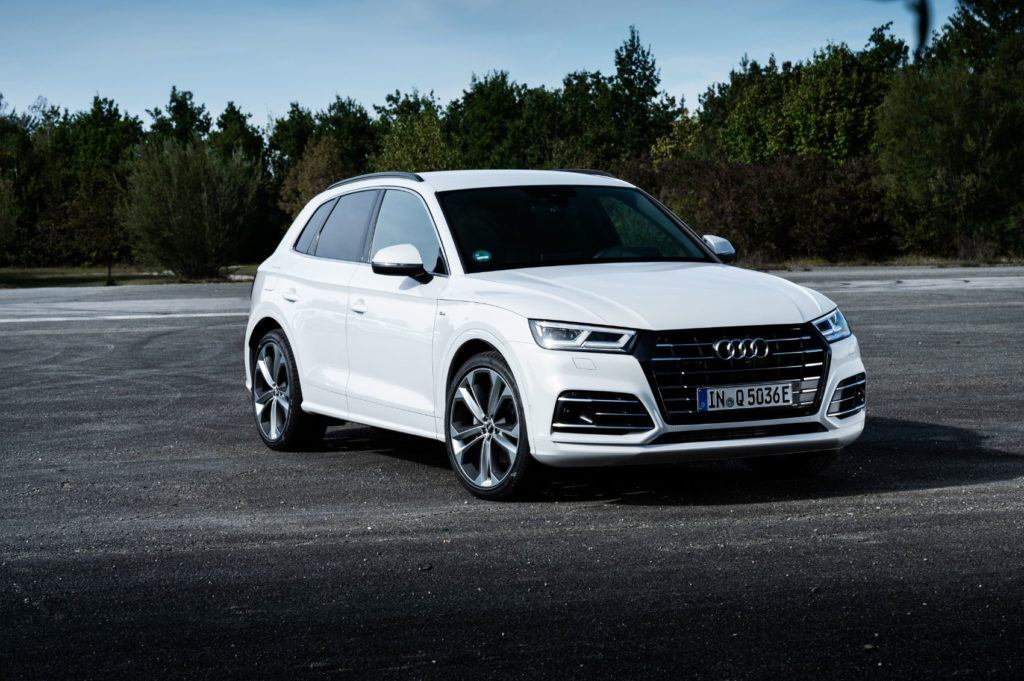 2020 Audi Q5: New Plug-In Hybrid Option Now Available 17