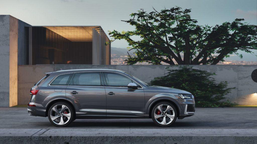 2020 Audi SQ7 10