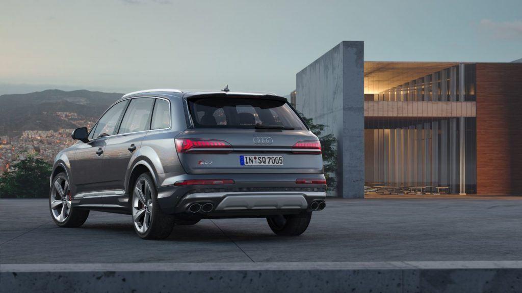 2020 Audi SQ7 12