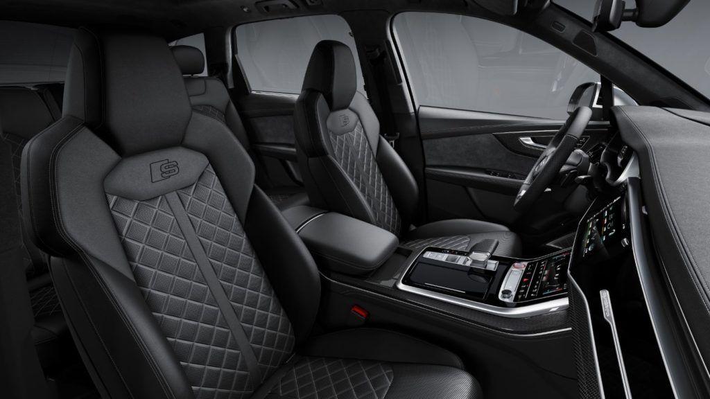 2020 Audi SQ7 14