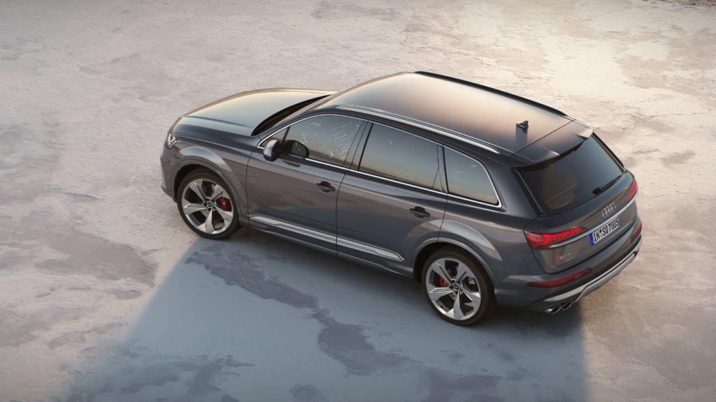 2020 Audi SQ7 9