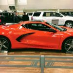 The Northwest Chevy Dealers Showed Me The 2020 Corvette In Person For The First Time! 18