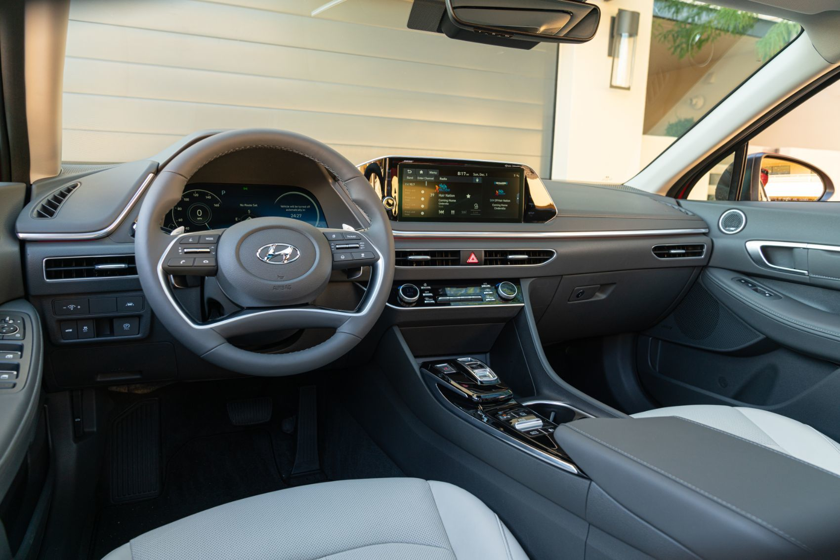 2020 Hyundai Sonata Limited Review: Near Perfect Sedan For Everyday Life 15