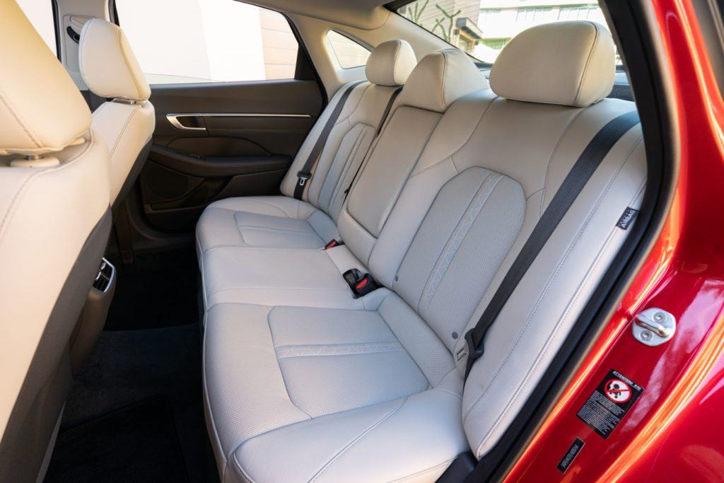 2020 Hyundai Sonata Limited 30