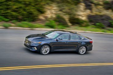 2020 Kia Cadenza: An Overlooked & Slightly Unconventional Crown Jewel 19