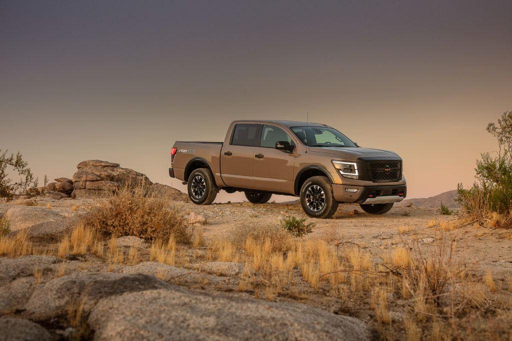 2020 Nissan Titan: Can Nissan Impress Loyal Truck Buyers? 21