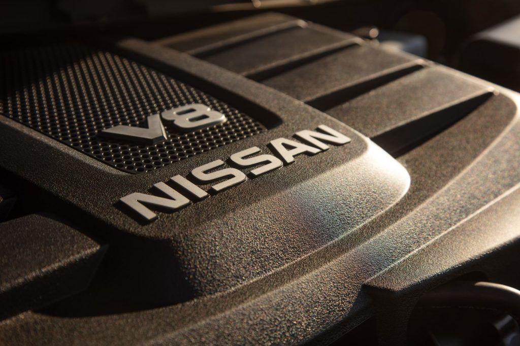 2020 Nissan Titan 1