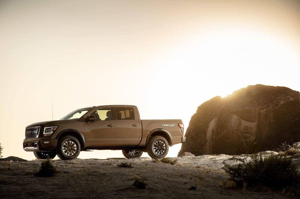 2020 Nissan Titan: Can Nissan Impress Loyal Truck Buyers? 22