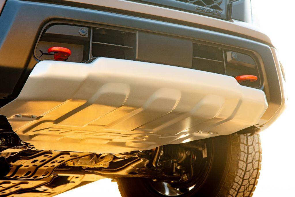 2020 Nissan Titan: Can Nissan Impress Loyal Truck Buyers? 23