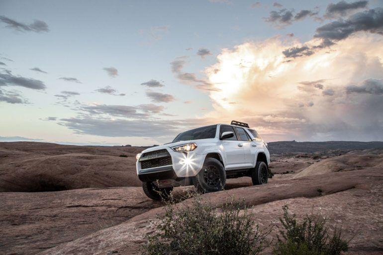 2020 Toyota 4Runner TRD Pro Review: When The Wild Calls 20