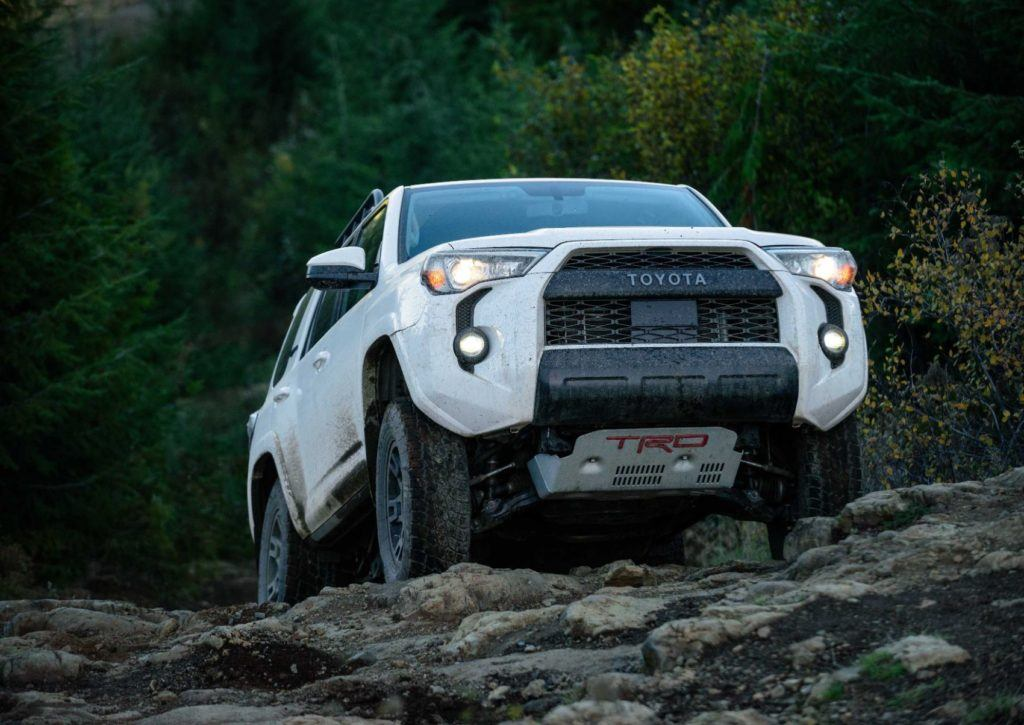 2020 Toyota 4Runner TRD Pro Review: When The Wild Calls 22