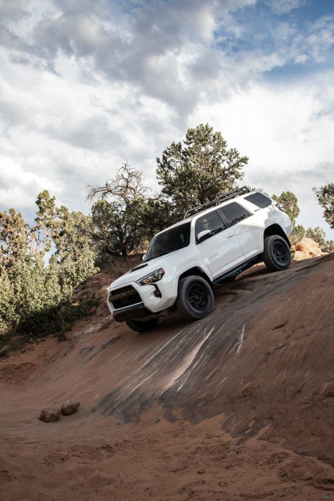 2020 Toyota 4Runner TRD Pro Review: When The Wild Calls 17