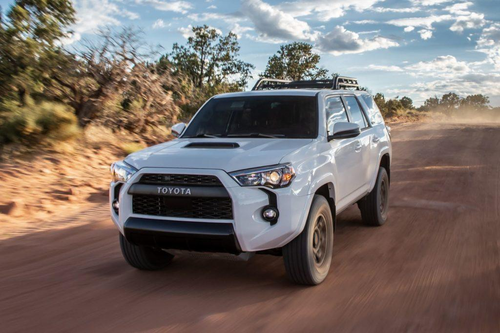 2020 Toyota 4Runner TRD Pro Review: When The Wild Calls 18