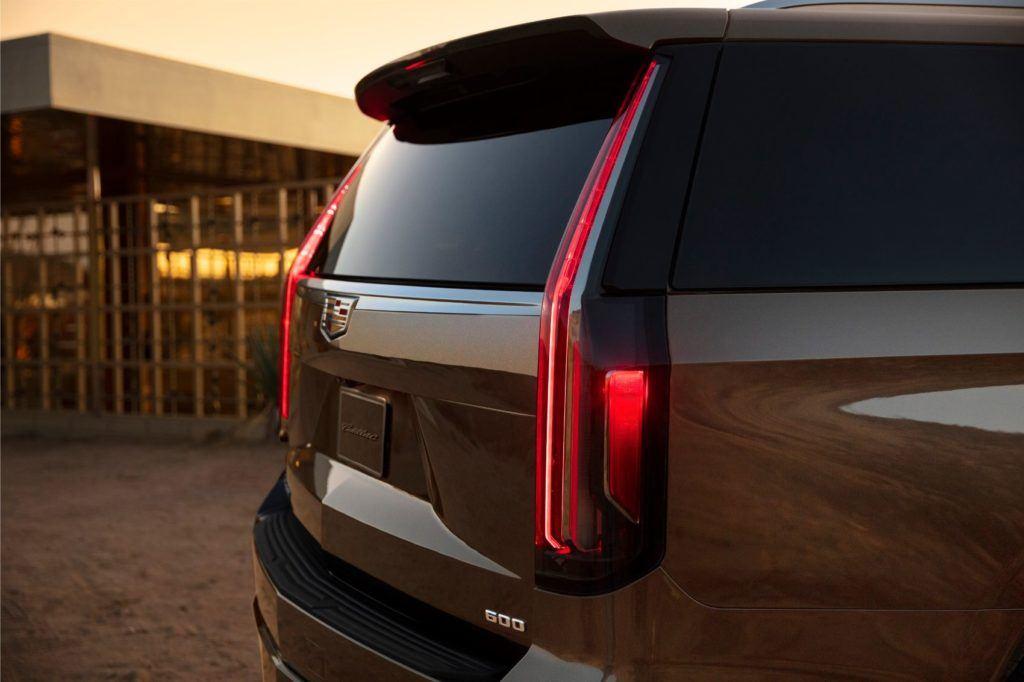 2021 Cadillac Escalade 10