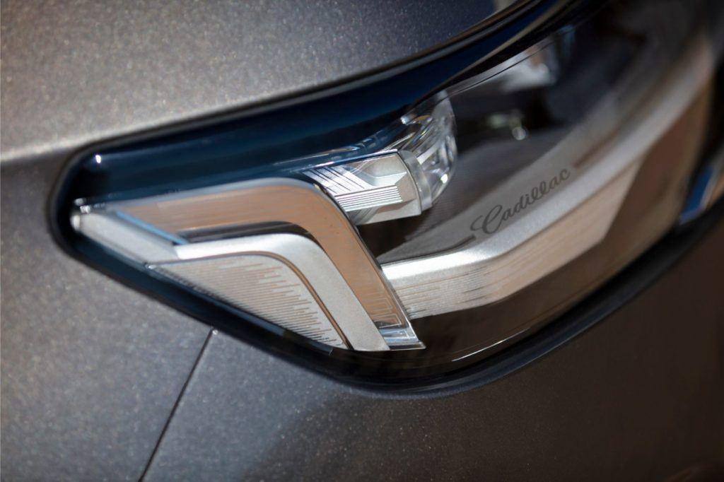 2021 Cadillac Escalade 13