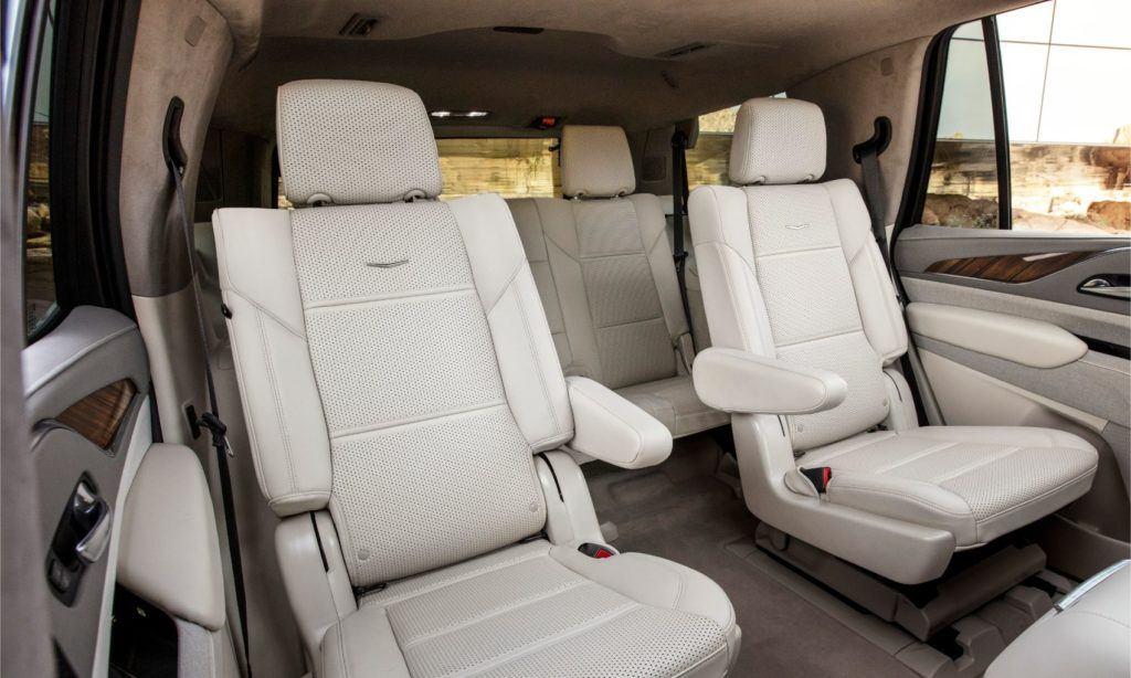 2021 Cadillac Escalade 15
