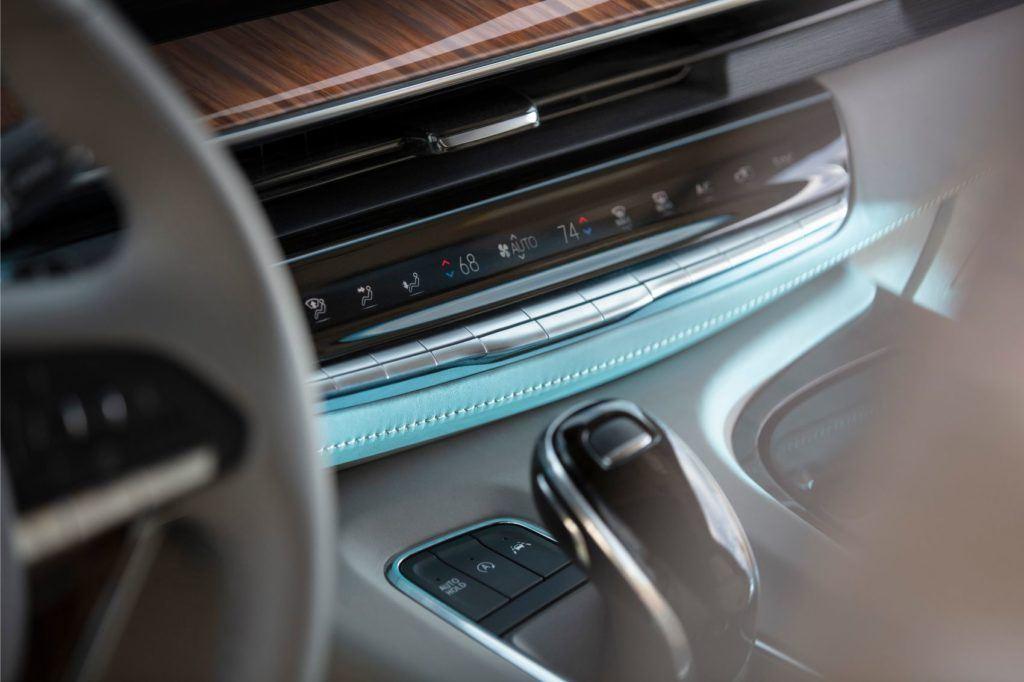 2021 Cadillac Escalade 18