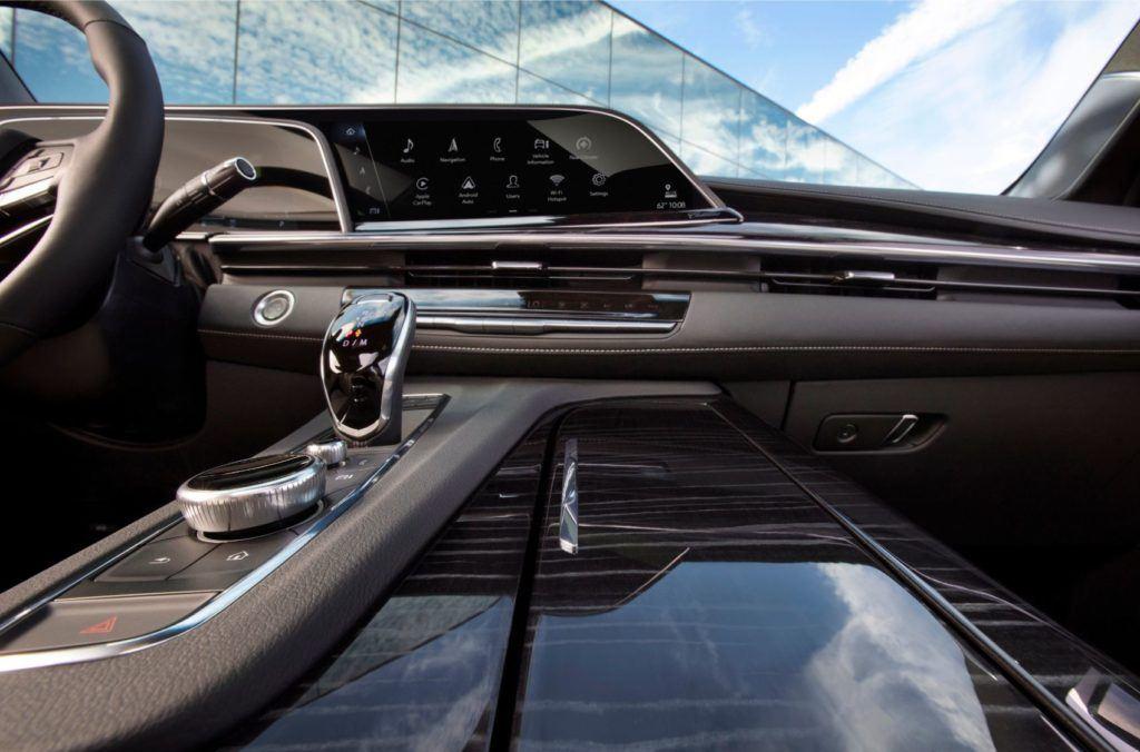 2021 Cadillac Escalade 29
