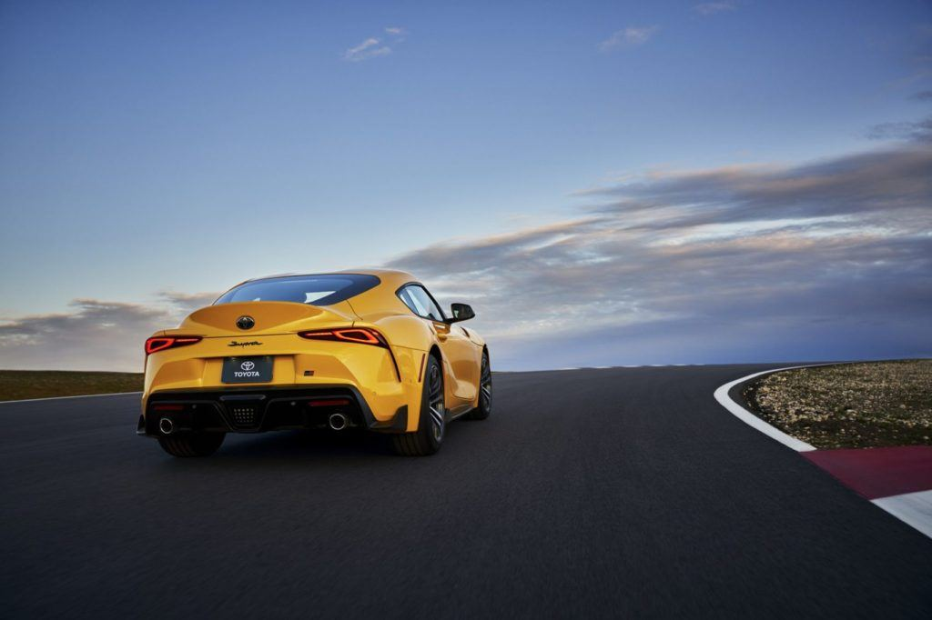 2021 Toyota GR Supra: The New Supra You Really Want (Need)! 22