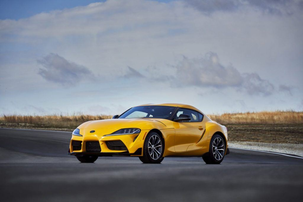 2021 Toyota GR Supra: The New Supra You Really Want (Need)! 21