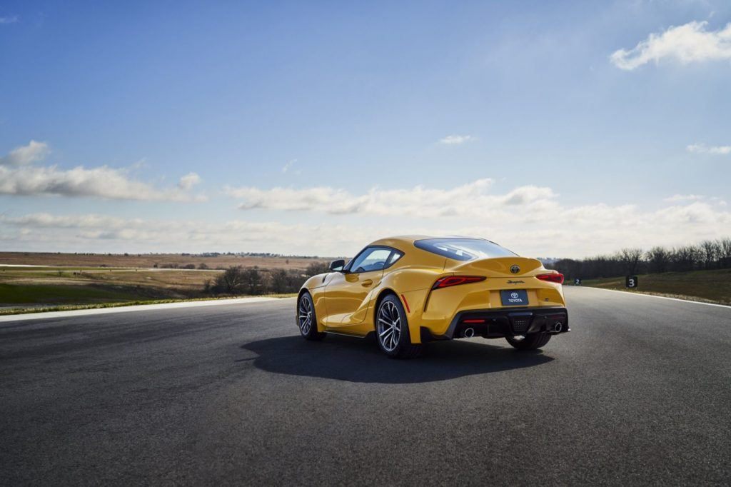 2021 Toyota GR Supra: The New Supra You Really Want (Need)! 20