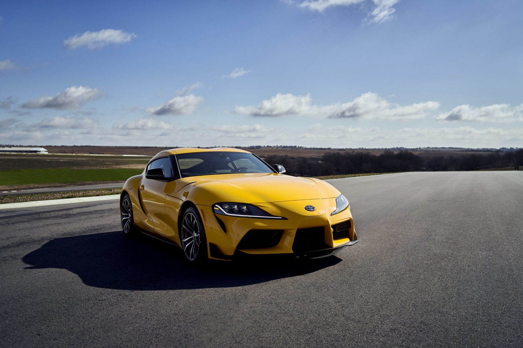 2021 toyota gr supra the new supra you really want need