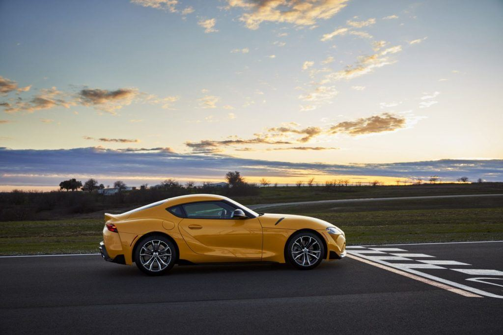 2021 Toyota GR Supra: The New Supra You Really Want (Need)! 16