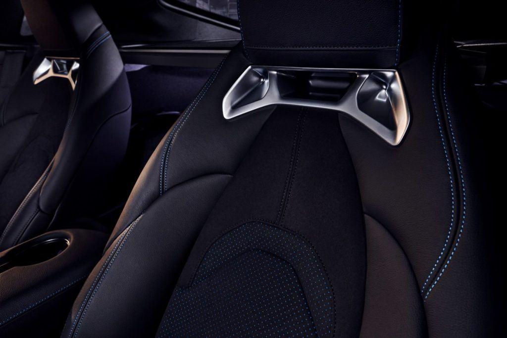 2021 GR Supra A91 Edition Interior 001 scaled 1