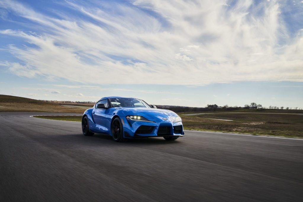2021 Toyota GR Supra: The New Supra You Really Want (Need)! 31