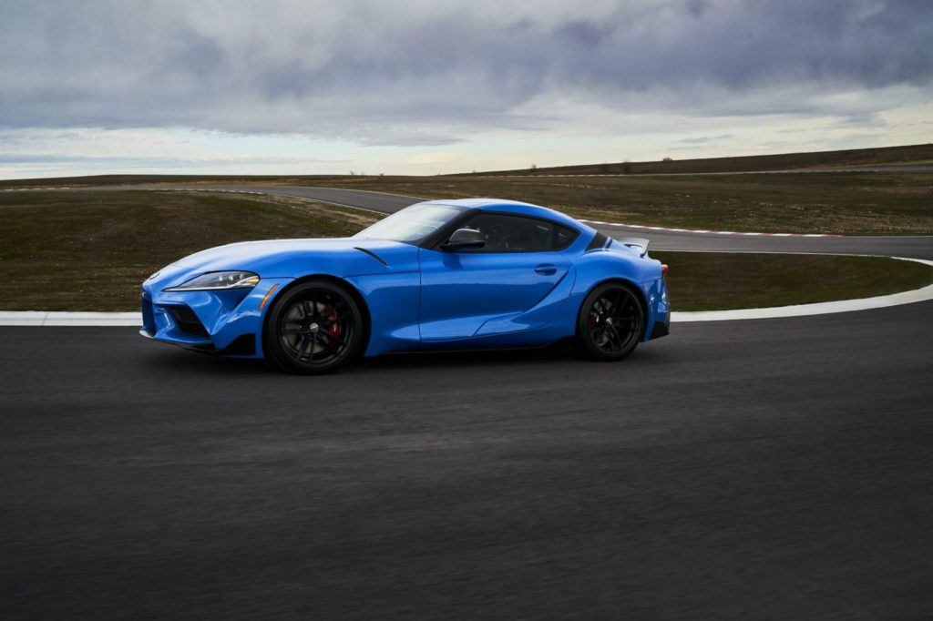 2021 Toyota GR Supra: The New Supra You Really Want (Need)! 28