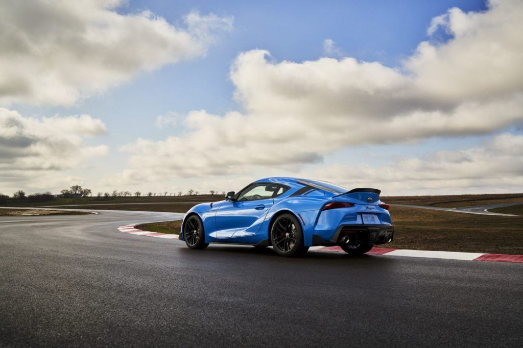 2021 Toyota GR Supra: The New Supra You Really Want (Need)! 30