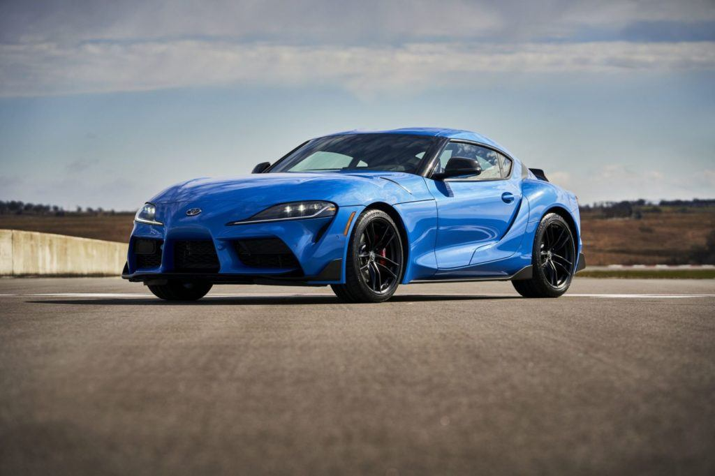 2021 Toyota GR Supra: The New Supra You Really Want (Need)! 36