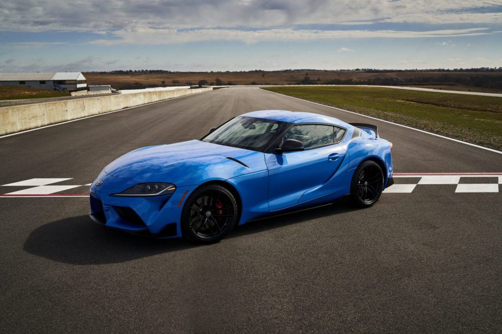 2021 Toyota GR Supra: The New Supra You Really Want (Need)! 27