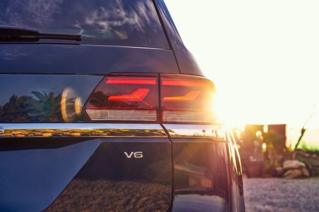 2021 VW Atlas 12