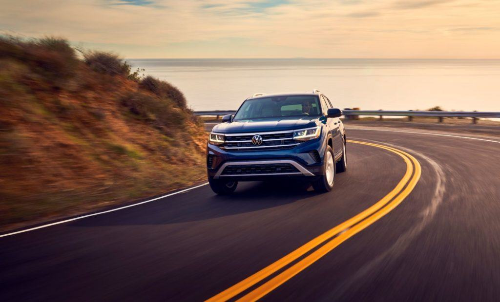 2021 VW Atlas: Quick But Detailed Overview 18