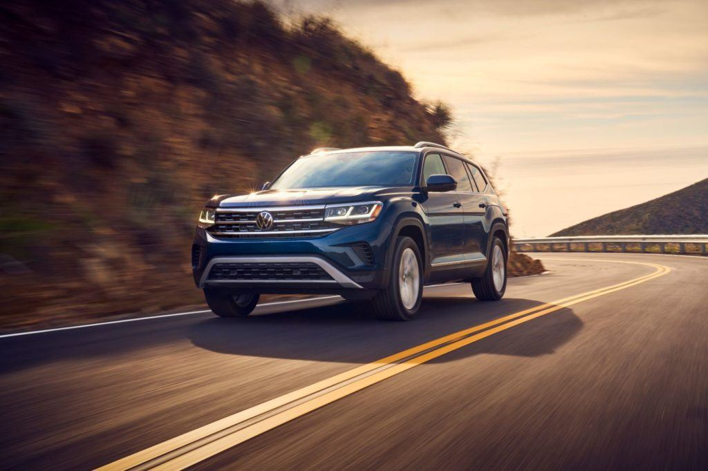 2021 VW Atlas: Quick But Detailed Overview 19